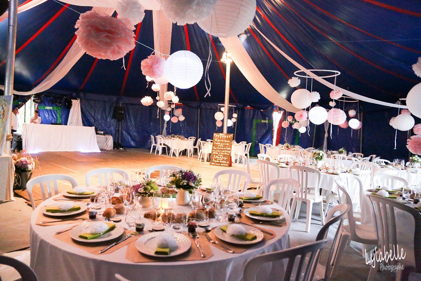 Mariage joli mariage rustique champ tre derni re partie mariages rustiques rustique et - Foto deco ...