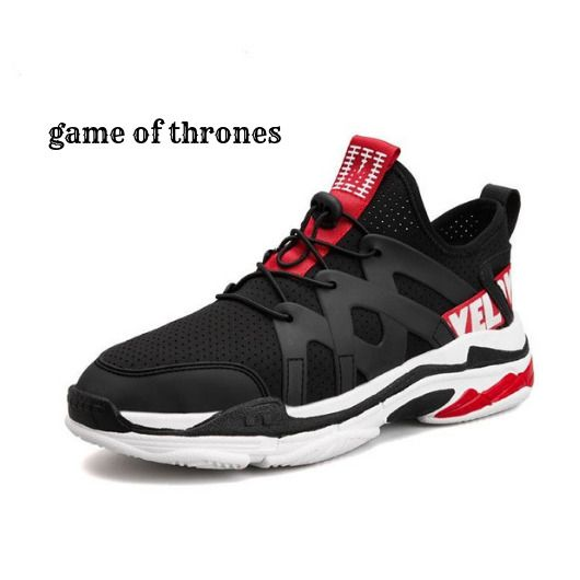 523015fa7 2019 Sneakers didas x Game of Thrones Men Trainers Tenis Shoes Classical  Casual