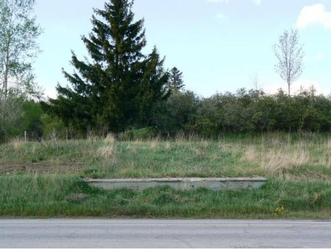 Route 26 building lot with septic and water all set for your new home. Mountain views over the Mohawk River. Former house site. Located at the intersection of Route 26 and Cascadden Lane.