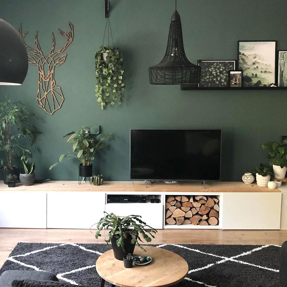 Schlafzimmer Ideen Fernseher Schlafzimmer Ideen Fernseher Fernseher Ideen Saladejantar In 2020 Warm Home Decor Hygge Living Room House Interior