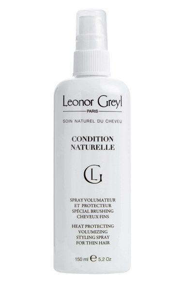 46+ Styling spray for thin hair ideas