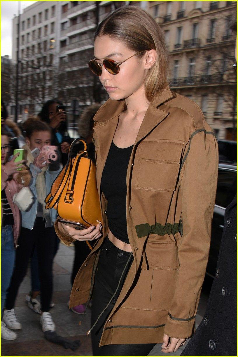 Kendall jenner walks miu miu show paris fashion week new pics