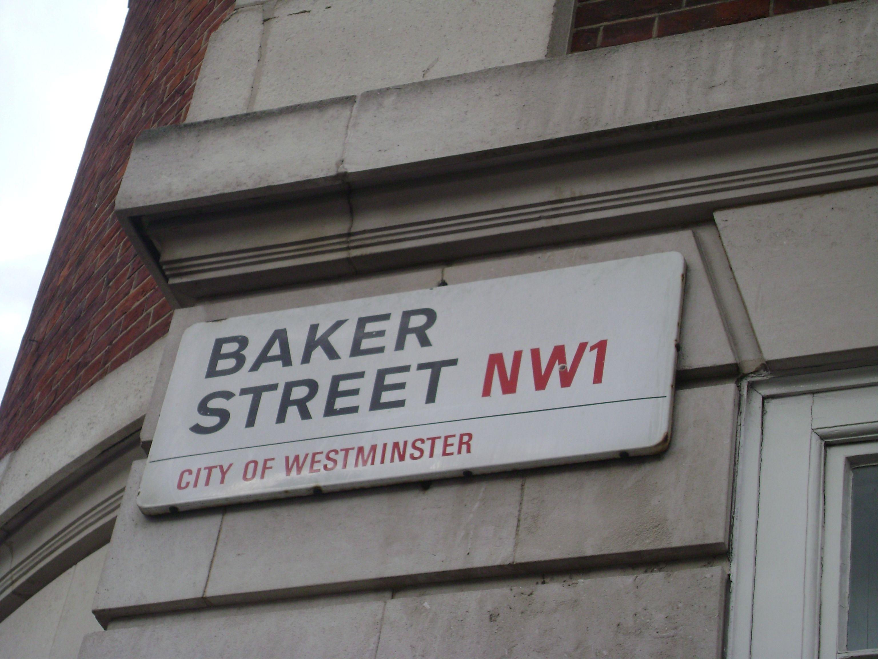 L'indirizzo del famoso detective!!!