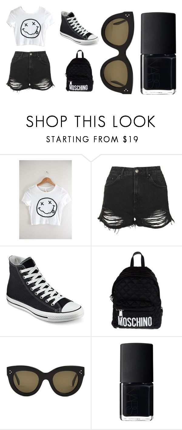 converse clothing line