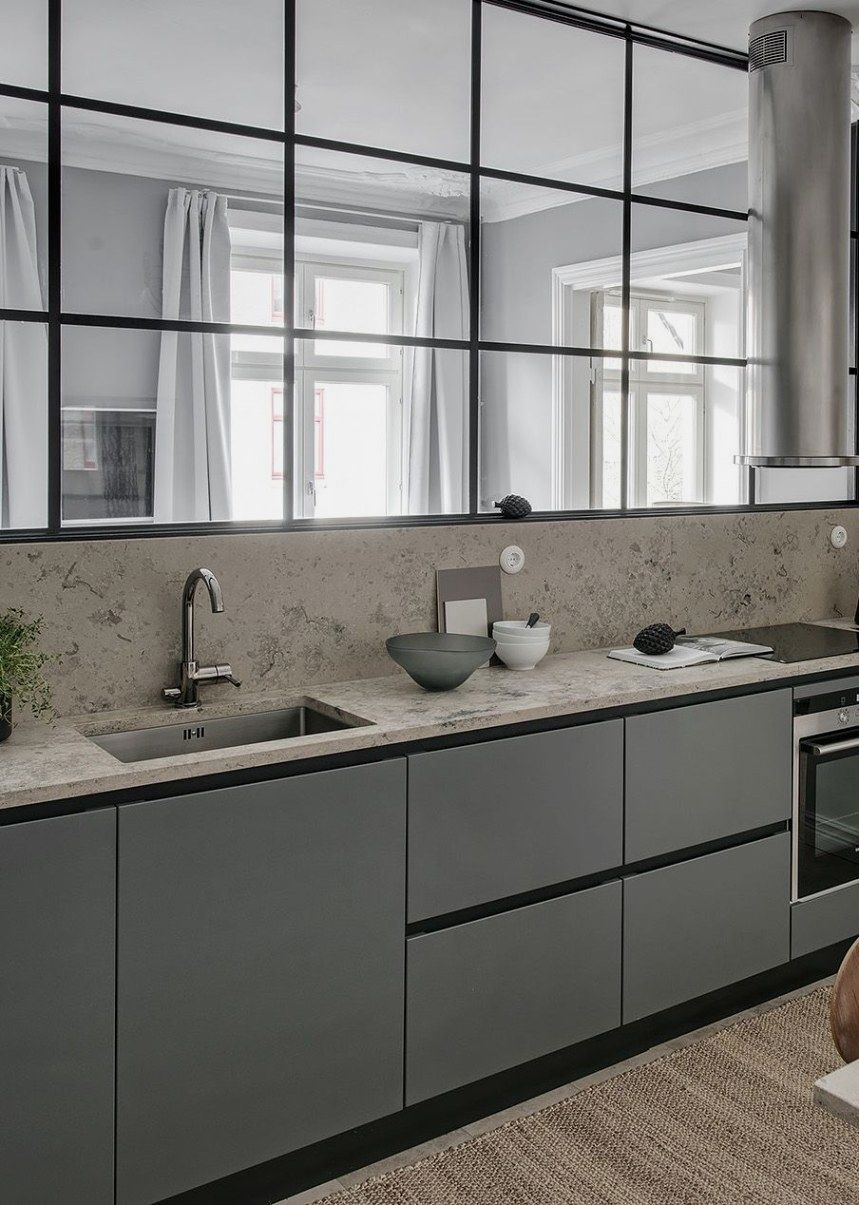 Would You Like To Renovate Your Kitchen Area, But Without