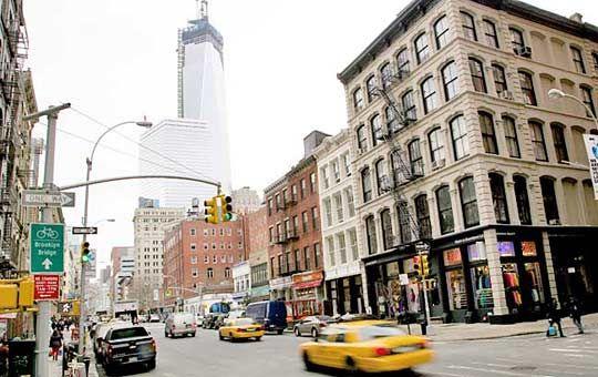 Manhattan tribeca new york heart heart heart pinterest for Tribeca new york real estate