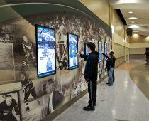 Bemijidi State University Interactive Donor Wall