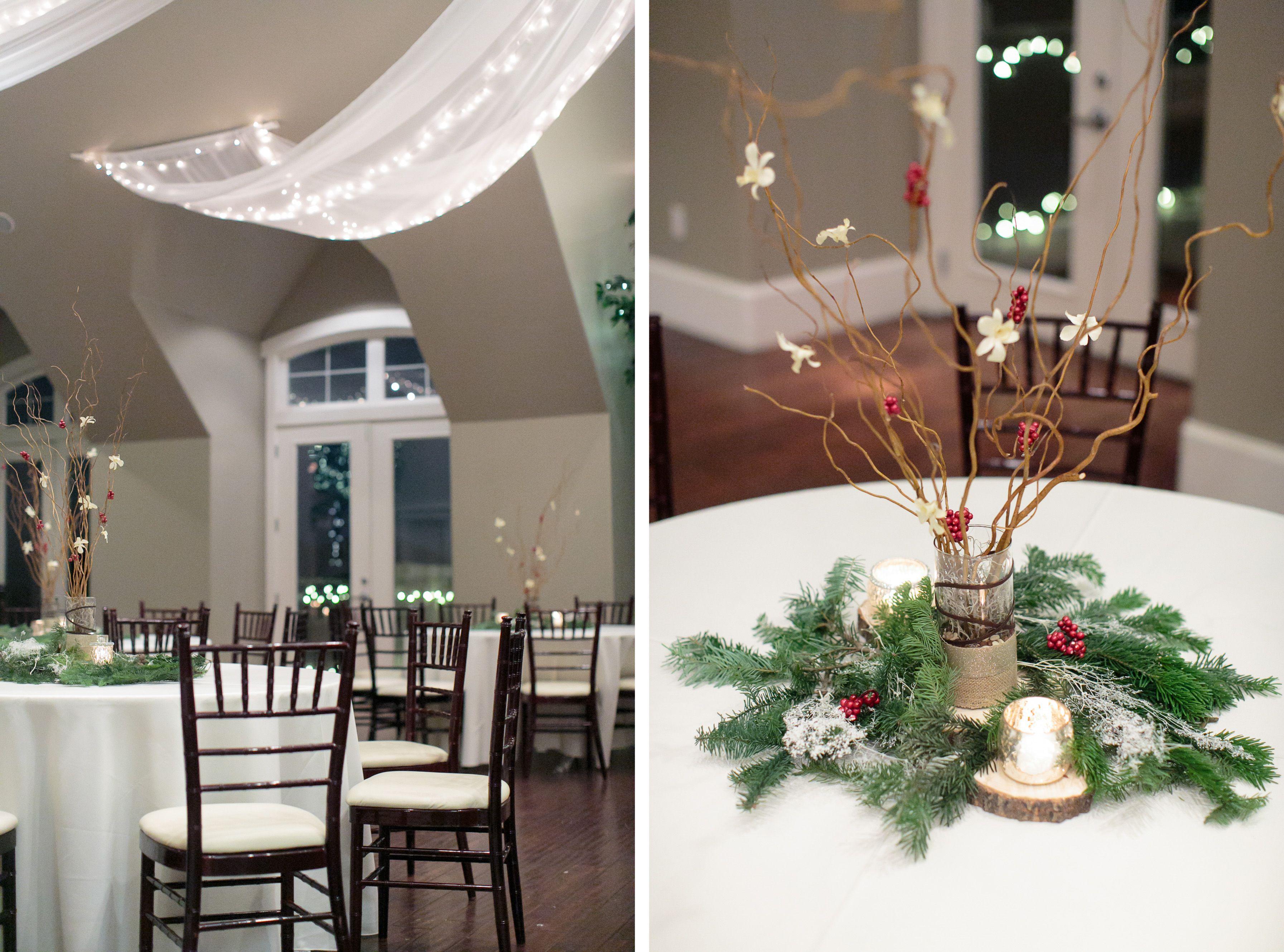 Sleepy Ridge Weddings & Events | Holiday Events & Decor | Utah Venue | EK Studios Photo & Video