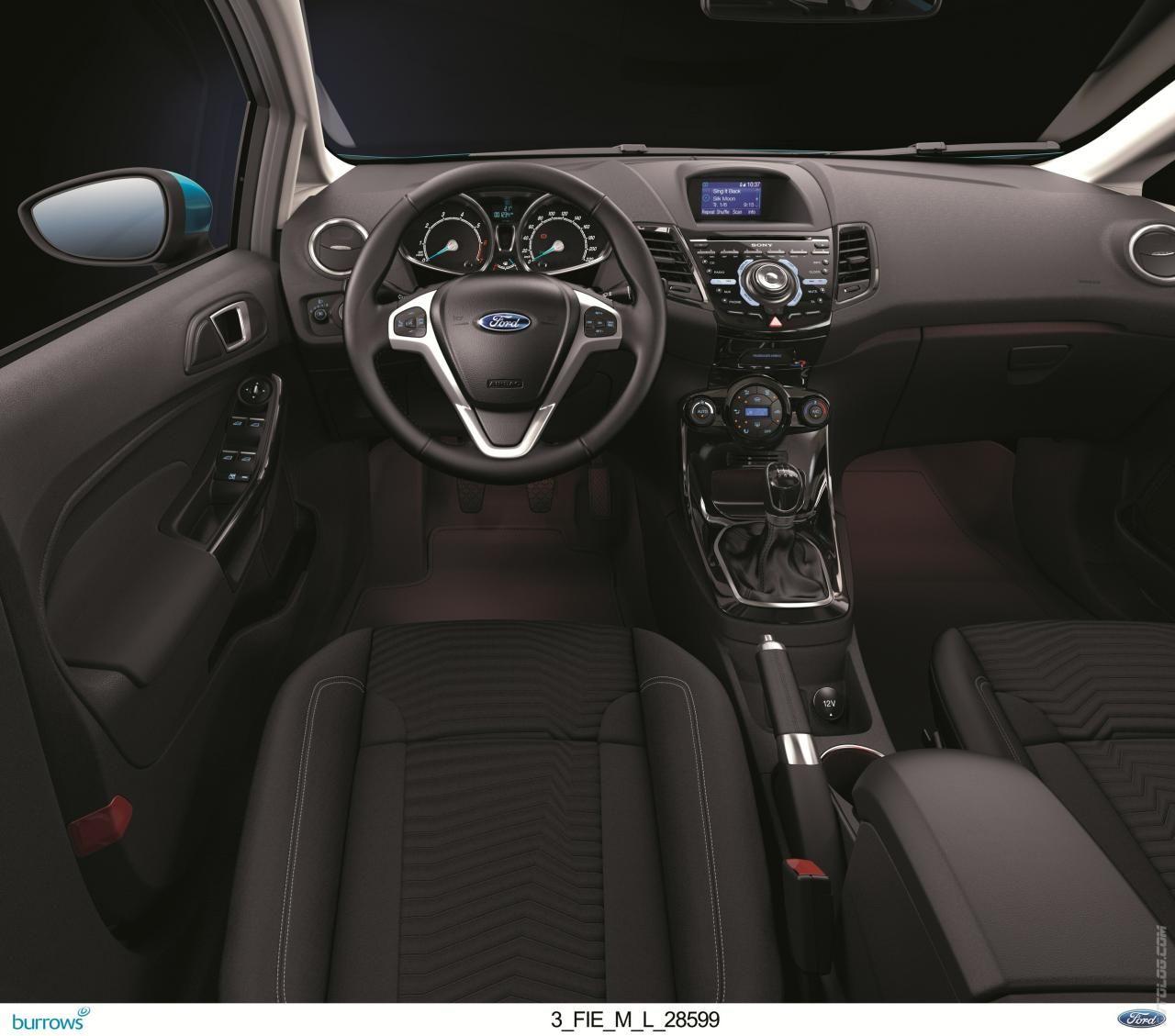 2013 Ford Fiesta Http Palmcoastford Com Flagler County Dealer
