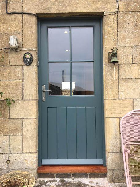 Oxfordshire – Bespoke Timber Windows