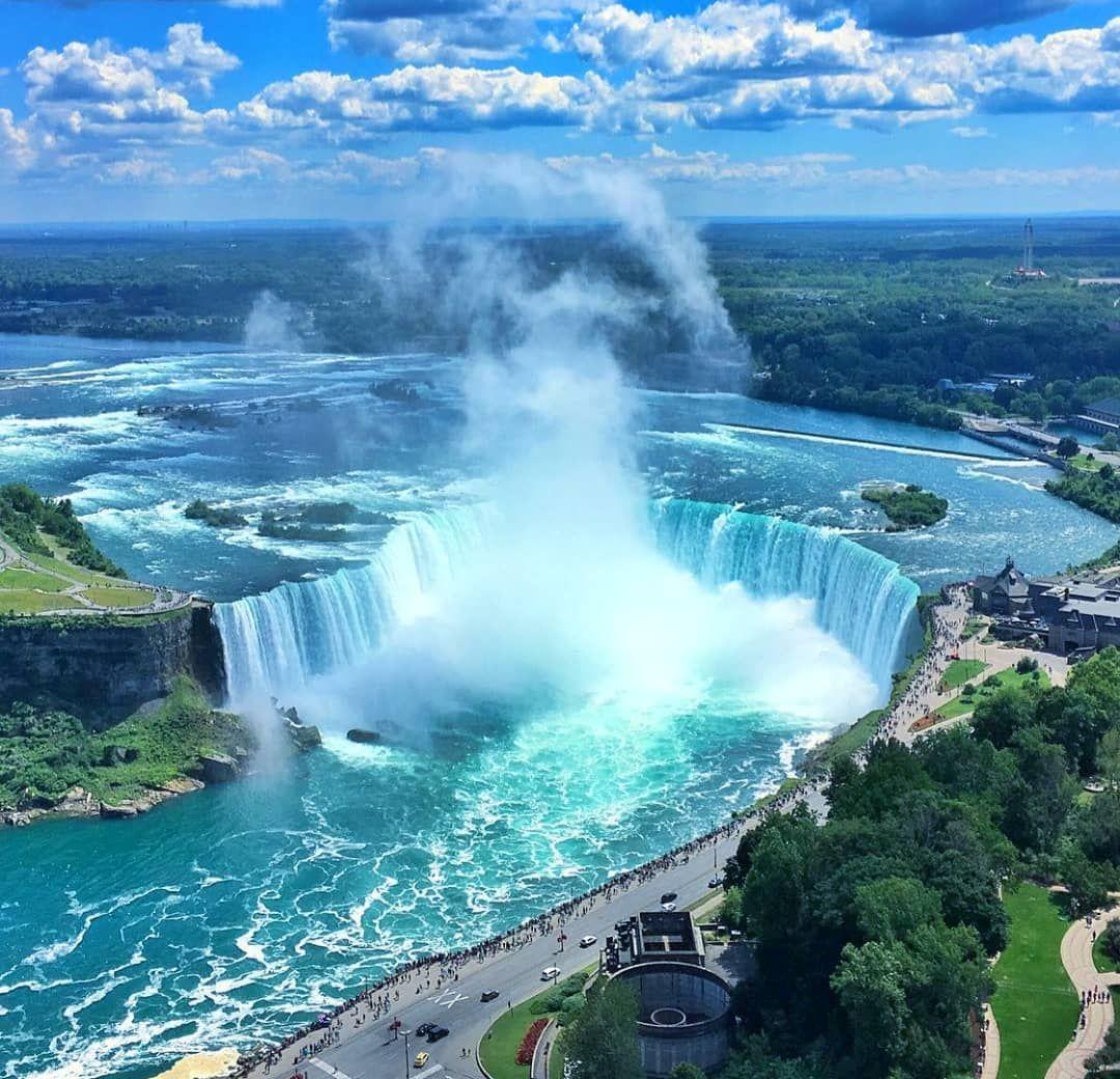 Travel Mood Voyages Gratuit Voyages Liberte Chutes Du Niagara Voyage Airbnb
