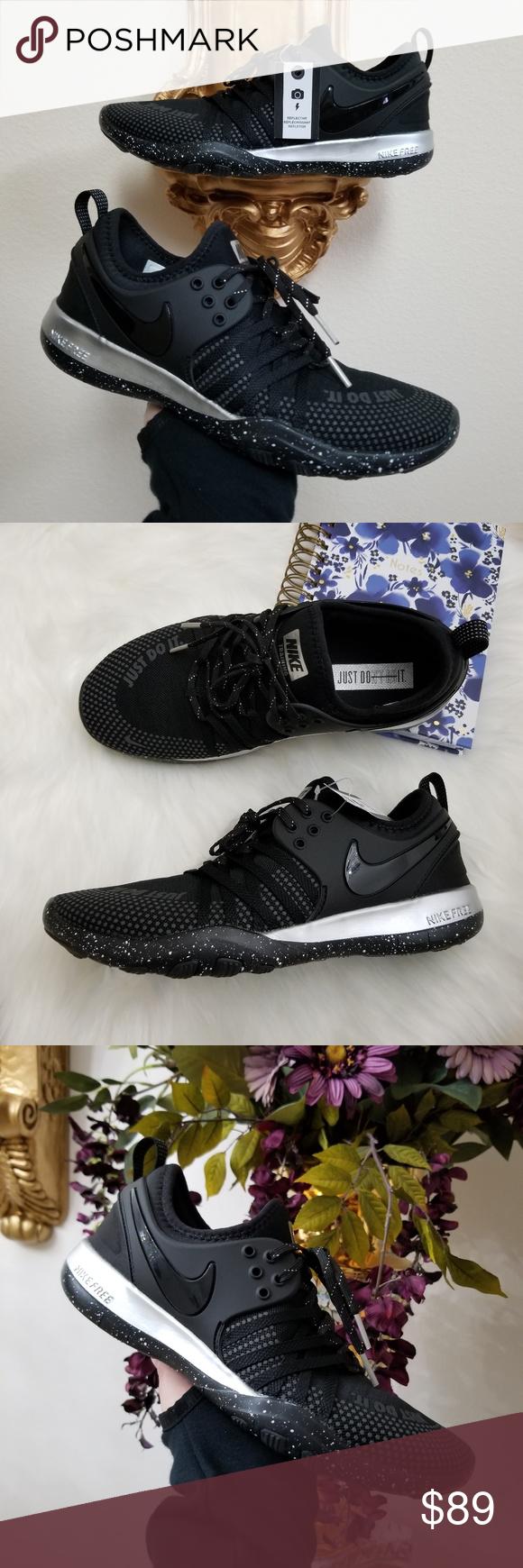 23edd80ba555 Nike Free TR 7 Selfie Women s Training Shoes New No Box