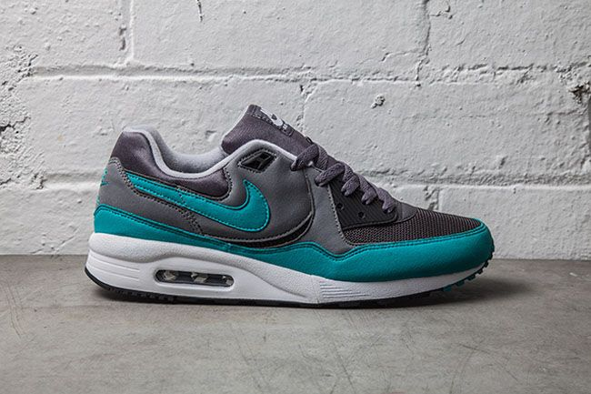 Preview: Nike Air Max Light 'Turbo Green & Iron Ore' | Nike
