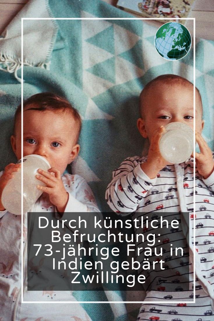 Ein Medizinisches Wunder 73 Jahrige Frau Bringt Zwillinge Zur Welt Zwillinge Kinder Wunsche Wir Bekommen Ein Baby