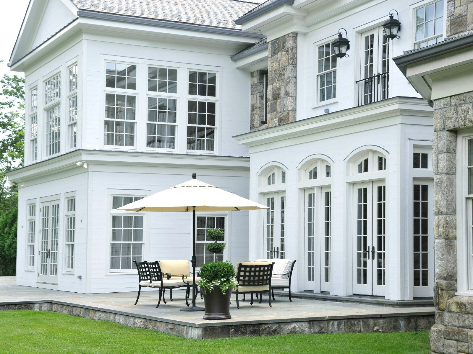 Magnificent Backcountry Estate, Greenwich CT Single Family Home   Greenwich  Real Estate