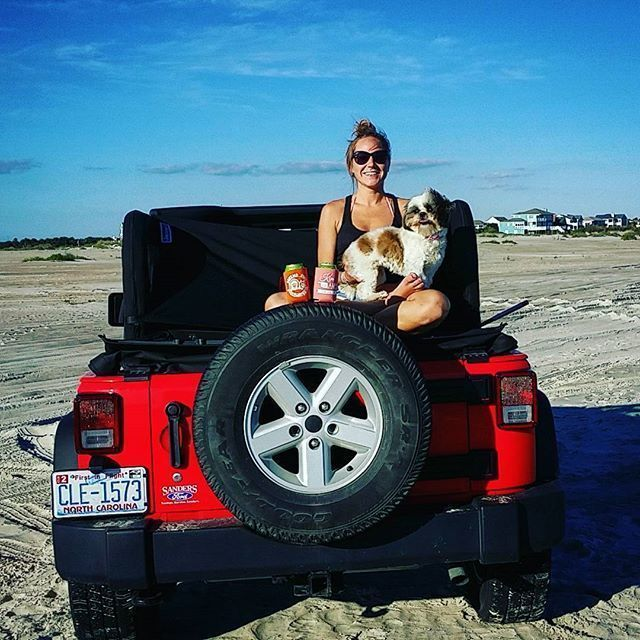 All Things Jeep Jammock 2 0 Jeep Roll Bar Hammock For Jeep