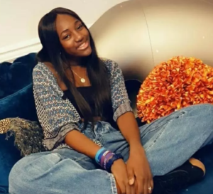 2face Idibia And Baby Mama Pero Celebrate Their Daughter Ehi Idibia As She Turns 14 Photos Theinfong In 2020 Celebrities First Daughter Daughter