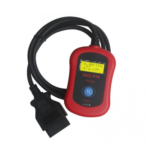VAG Pin Code Reader is the VAG Car security code reader, Vag
