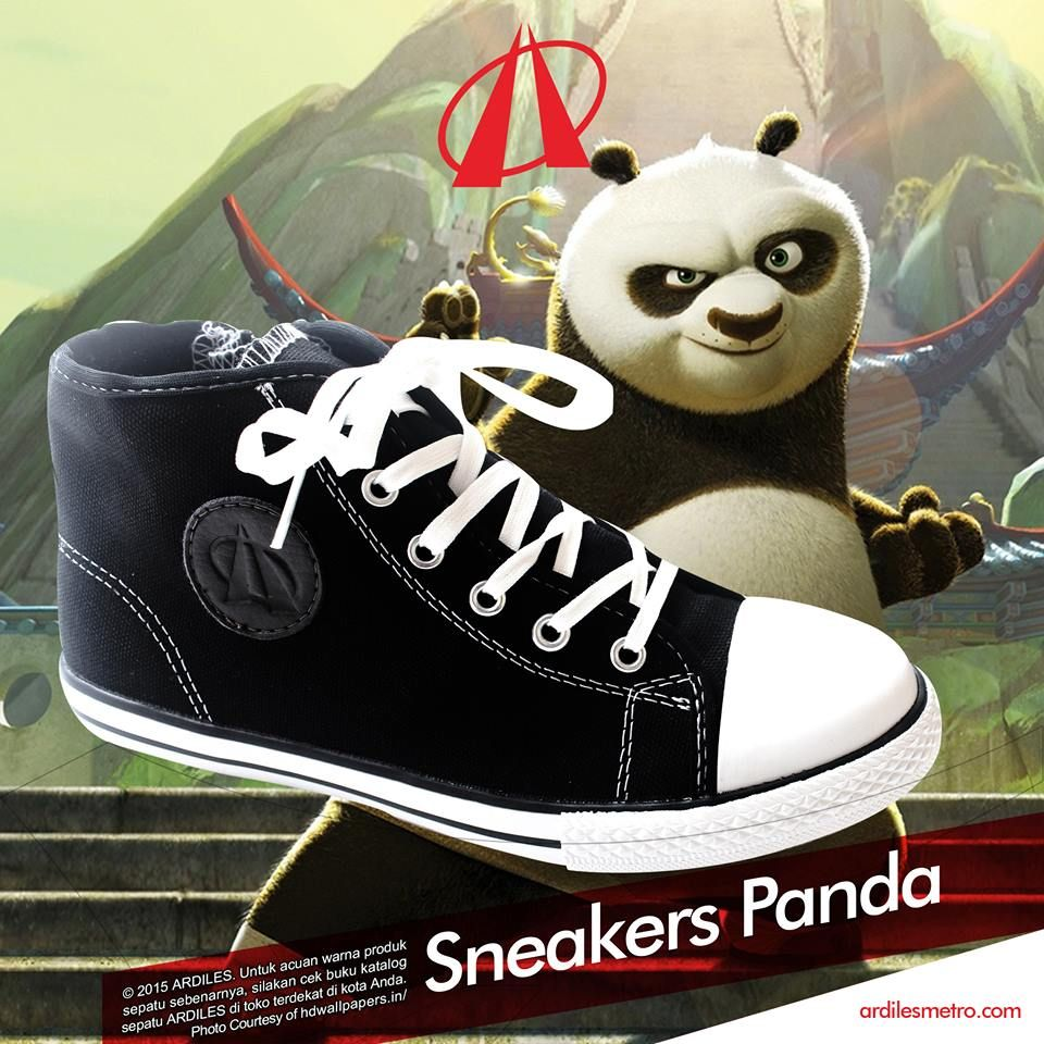 Ardiles Sneaker Lovers Siapa Sih Yang Nggak Tahu Film Kung Fu