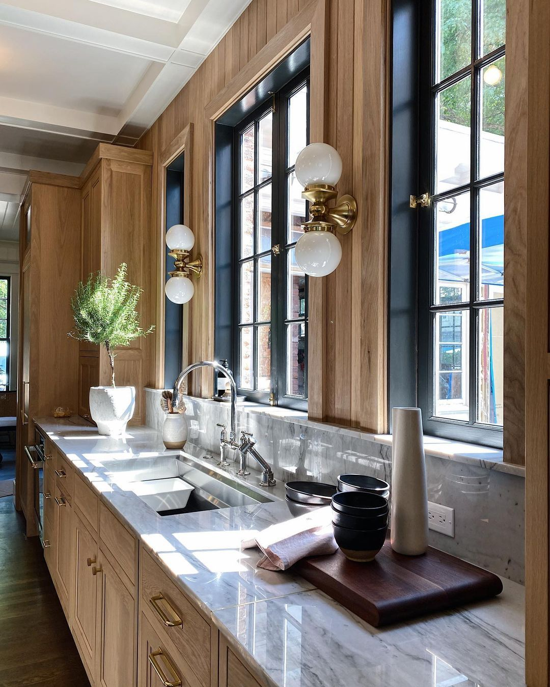 Jean Stoffer On Instagram Counting Down The Most Liked Posts Of The Year Coming In In 2021 Modern Farmhouse Kitchens Farmhouse Kitchen Decor Black Window Treatments