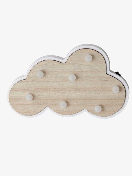 Luminous Cloud Wood Light Kids Pinterest Leuchten Wolken And