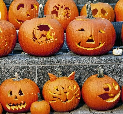Celebrating the season with spooktacular fall events | Expedia Viewfinder Travel Blog