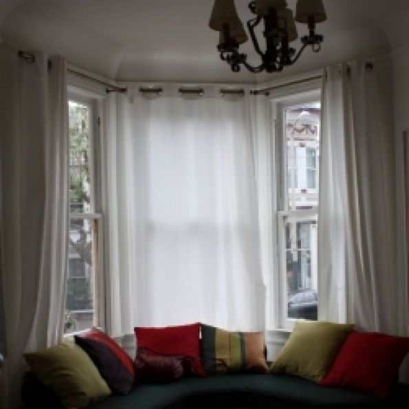 San Francisco Apartments For Rent: San Francisco Apartment. Beautiful Bay Window With Custom