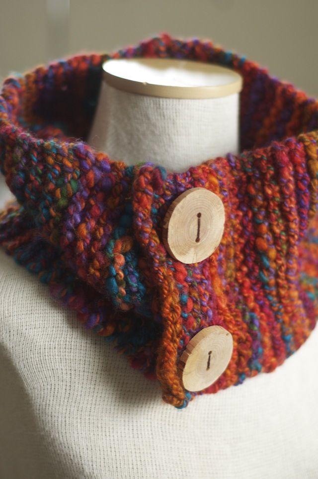 The Sitting Tree Knitting Pattern Chakra Cowl Free Pattern Knits