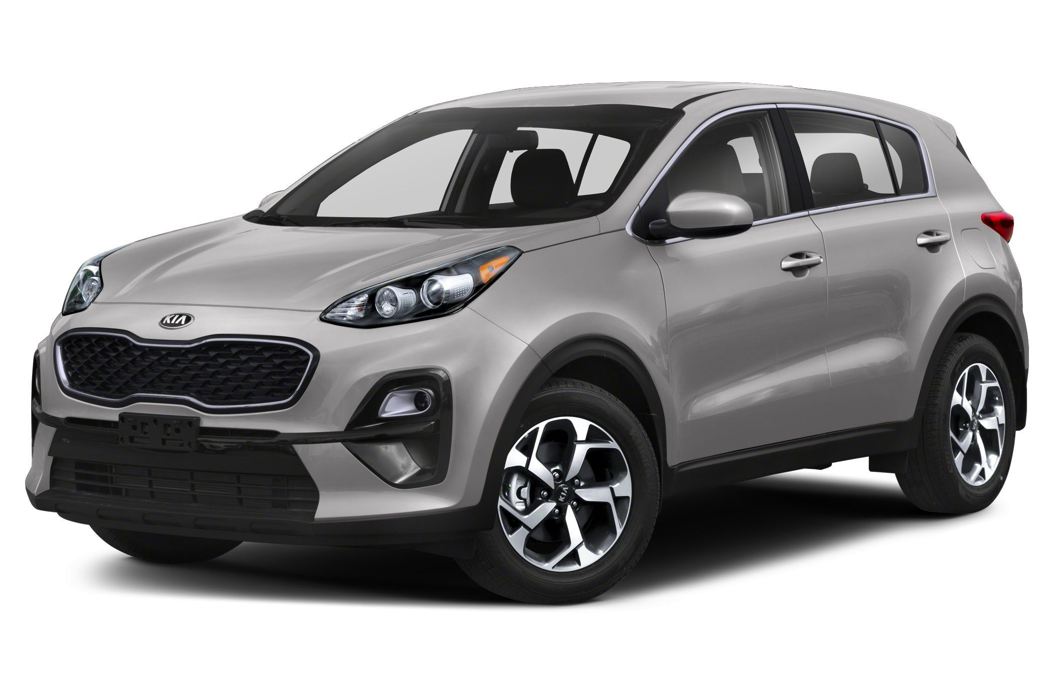2020 Kia Sportage Review Check more at http//www.cars1