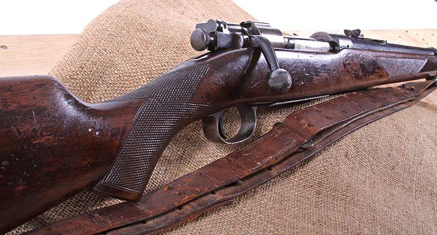 Image result for teddy roosevelt 1903 rifle