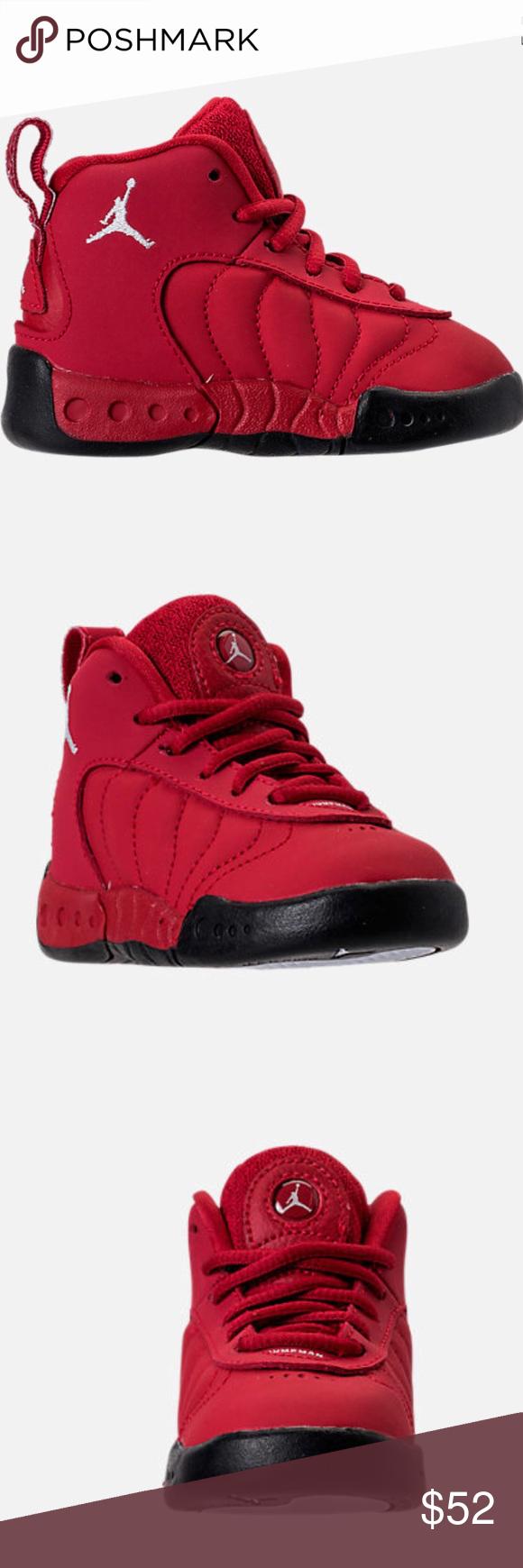 SOLD Toddler Jordan Jumpman ProBasketball Shoes 5 Shoes