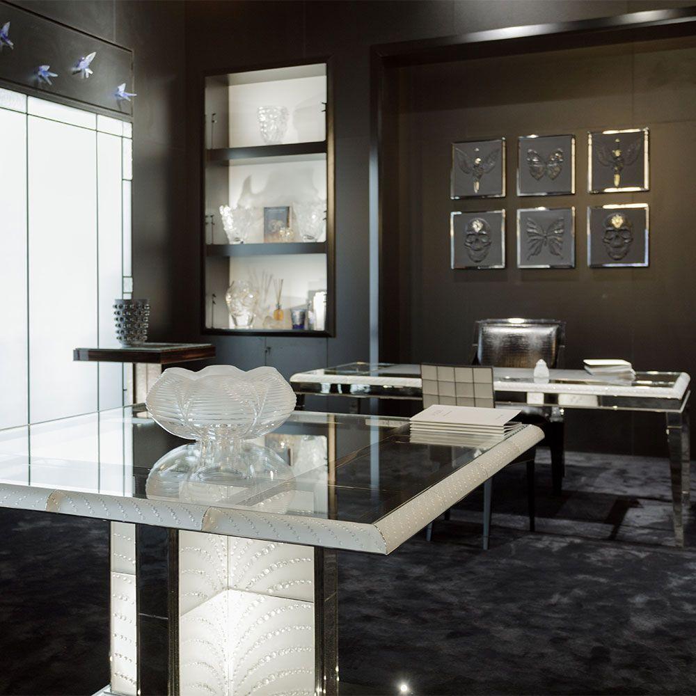 Boca Do Lobo & COVETED Magazine Top 100 Interior Designers