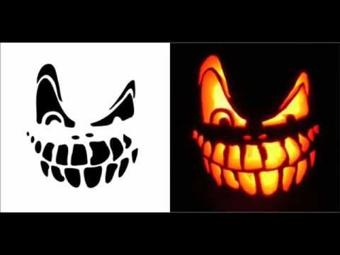 75+ Traditional Easy Scary Pumpkin Carving Ideas 2016 for ...