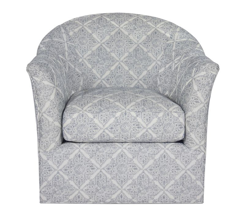 Delicieux Vivian Swivel Chair   This Item May Be Custom Ordered In Over 400 Covers!  Exclusive To Boston Interiors And Stocked With