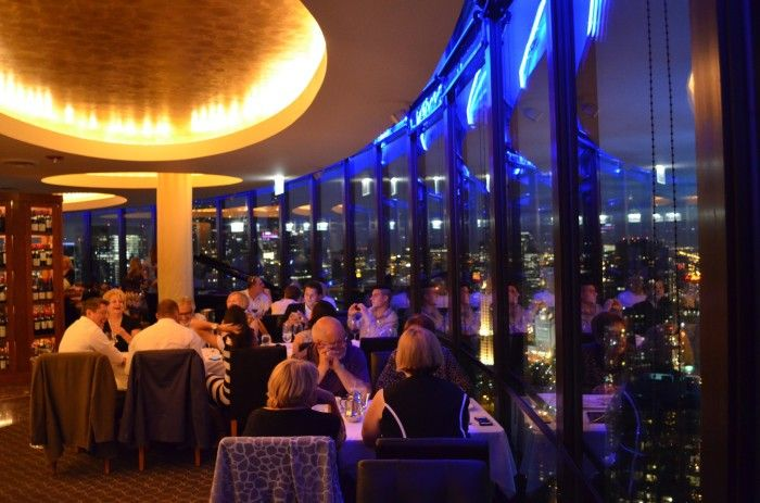 Cite Jaw Dropping Views Chicago River Restaurants