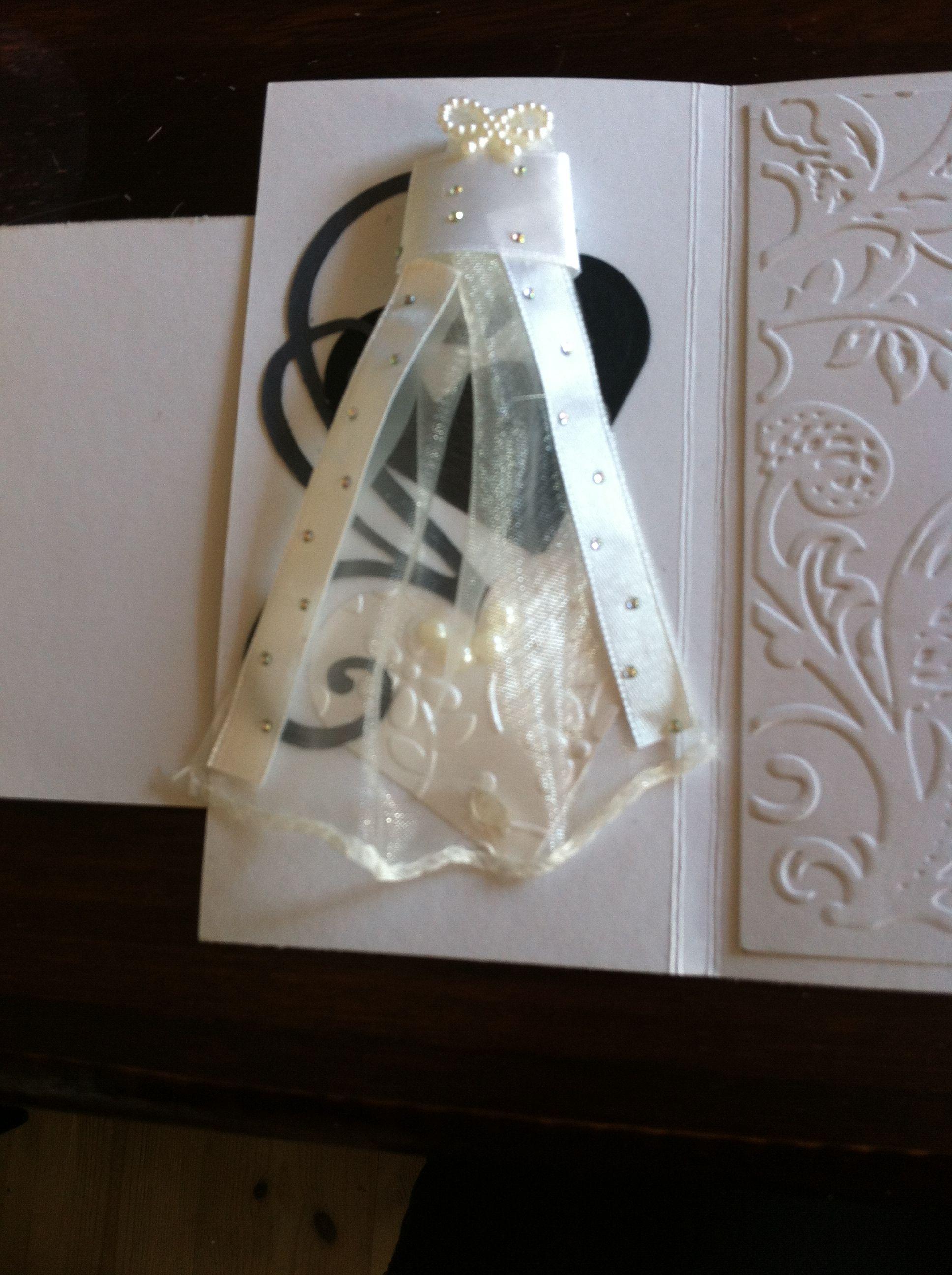 Bryllupskort molde inni 1