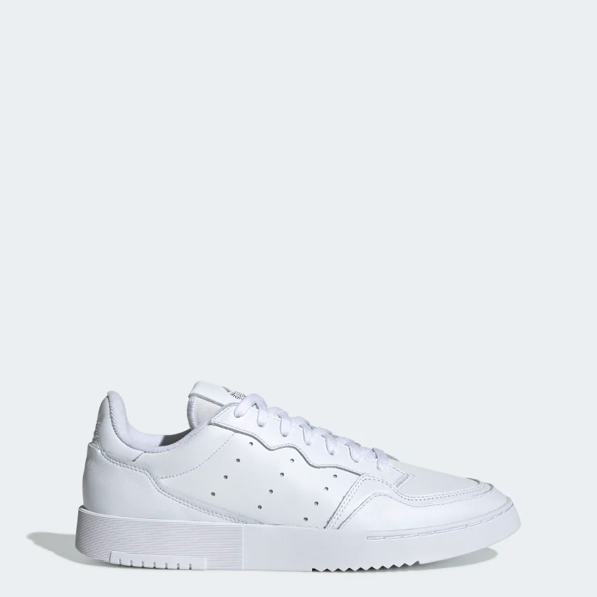 Molester Marca comercial esencia  Zapatilla Supercourt - Blanco adidas   adidas España   Adidas, Zapatillas,  Tenis blanco hombre