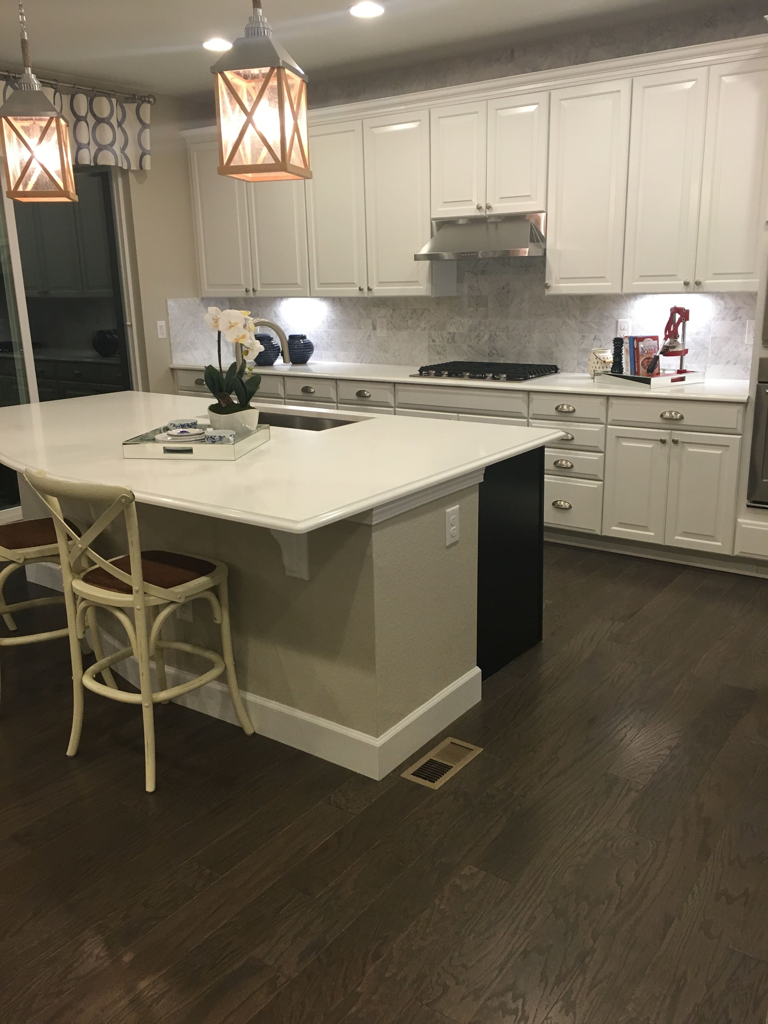 the sonoma white linen cabinets i picked out for my new ryan homes timberlake rushmore linen cabinets white quartz ctop marble backsplash