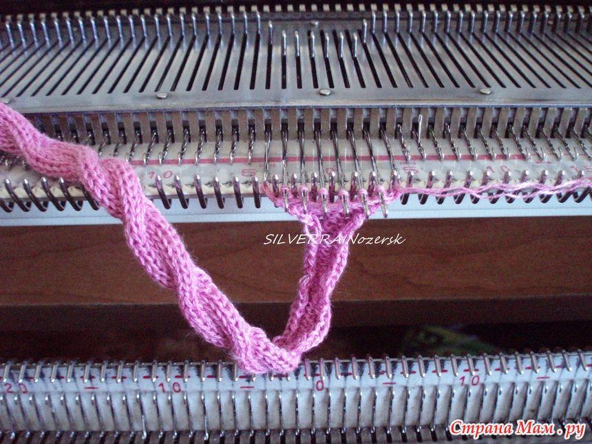 Полезность) | Knitting machine | Pinterest | Tejido, Tejidos de ...