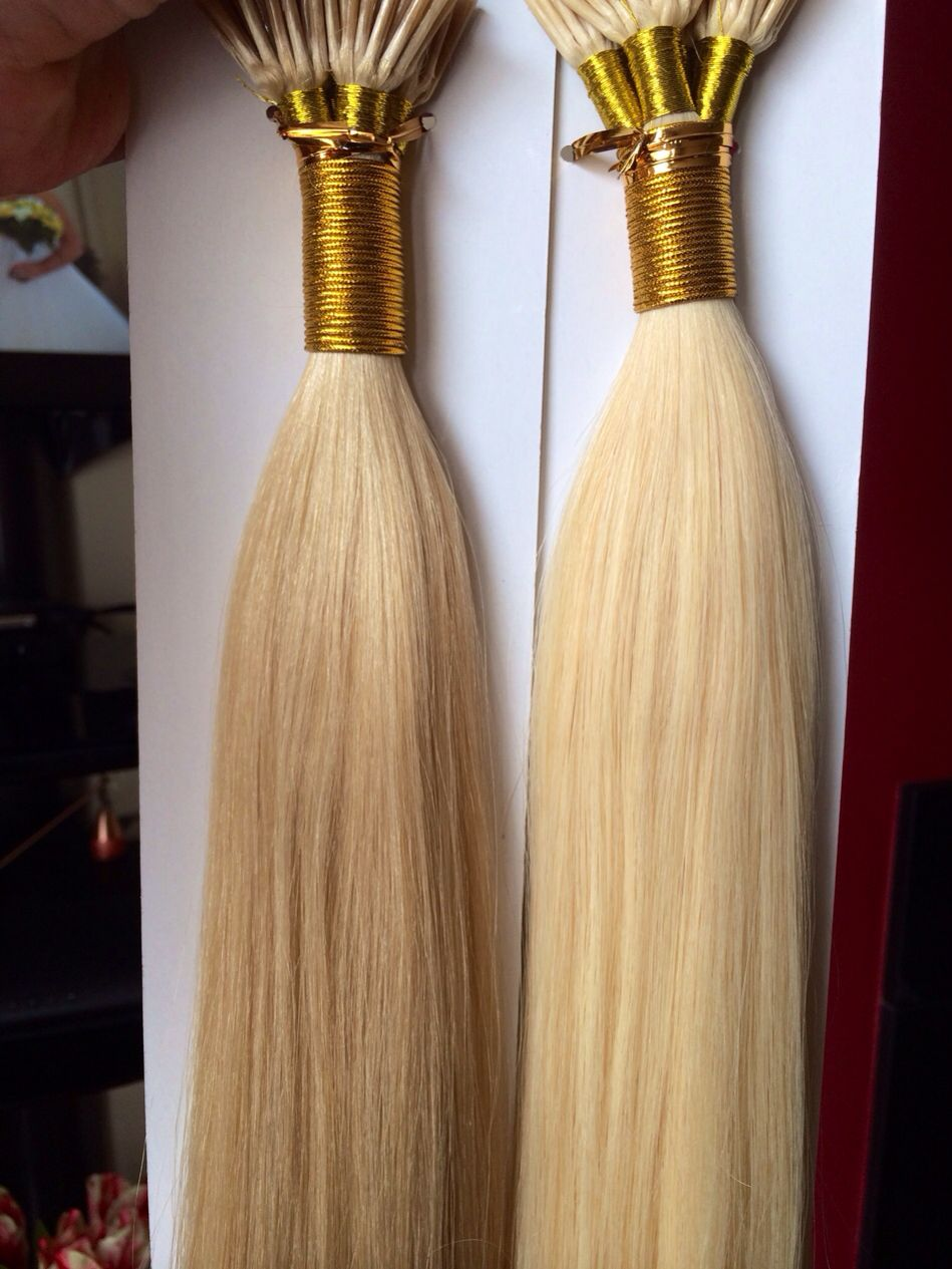 New Shade 22h Left Against Our Russian Standard 613 Right Remy