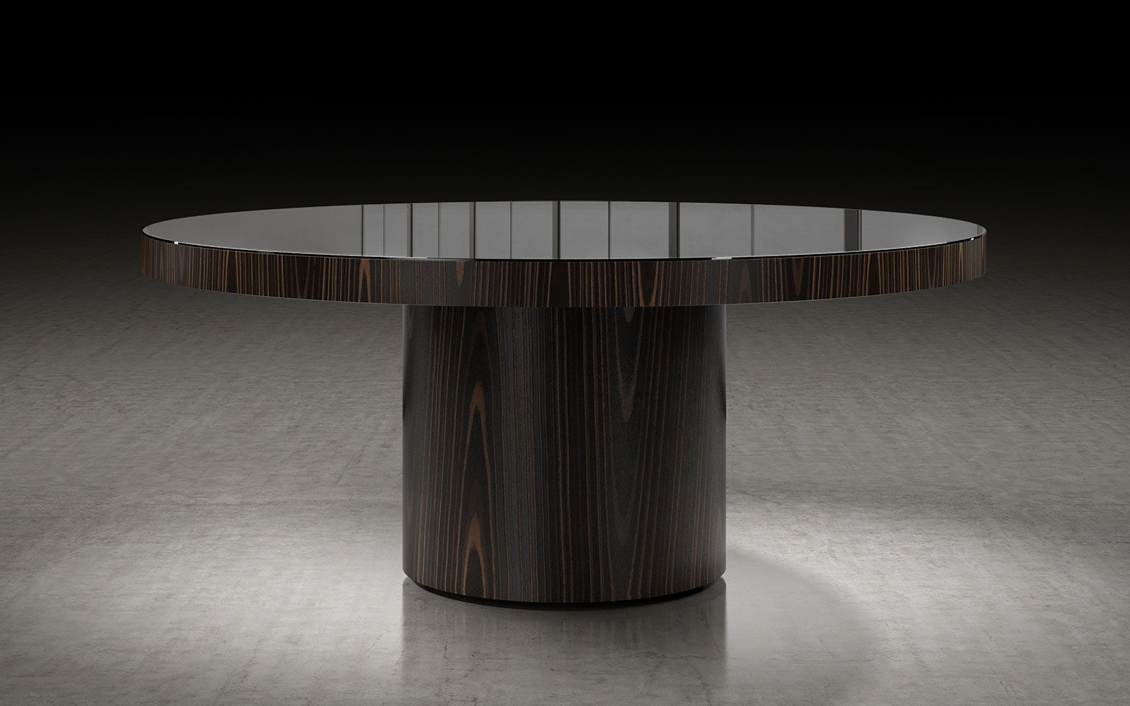 Enjoy The Warmth Of Brazilian Wood Or The Elegance Of High Gloss