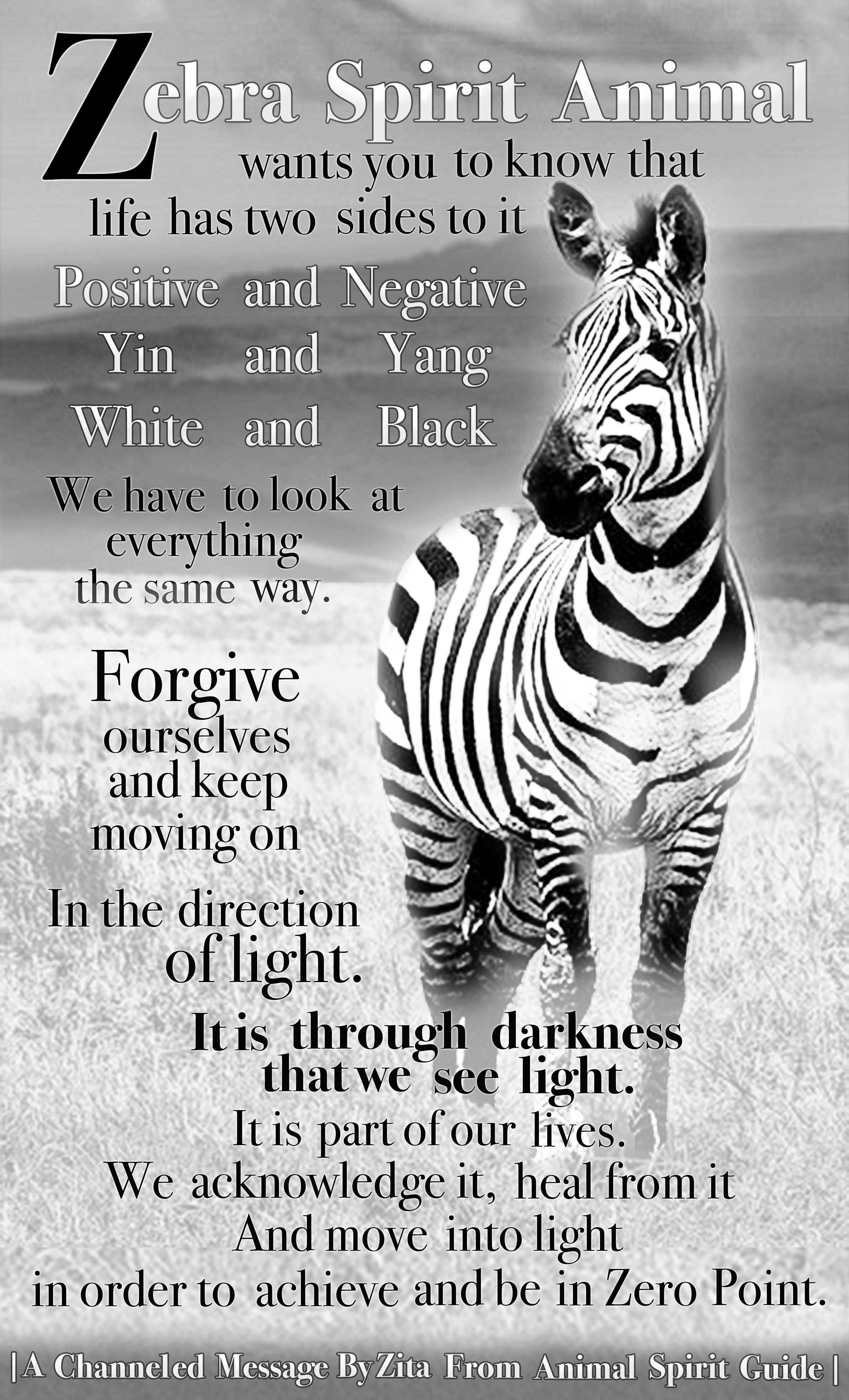 Zebra Spirit Animal In 2020 Spirit Animal Spirit Animal Meaning Animal Spirit Guides