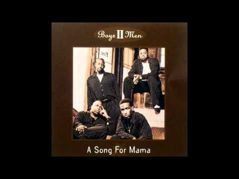 Boyz II Men - A Song For Mama ( HQ )