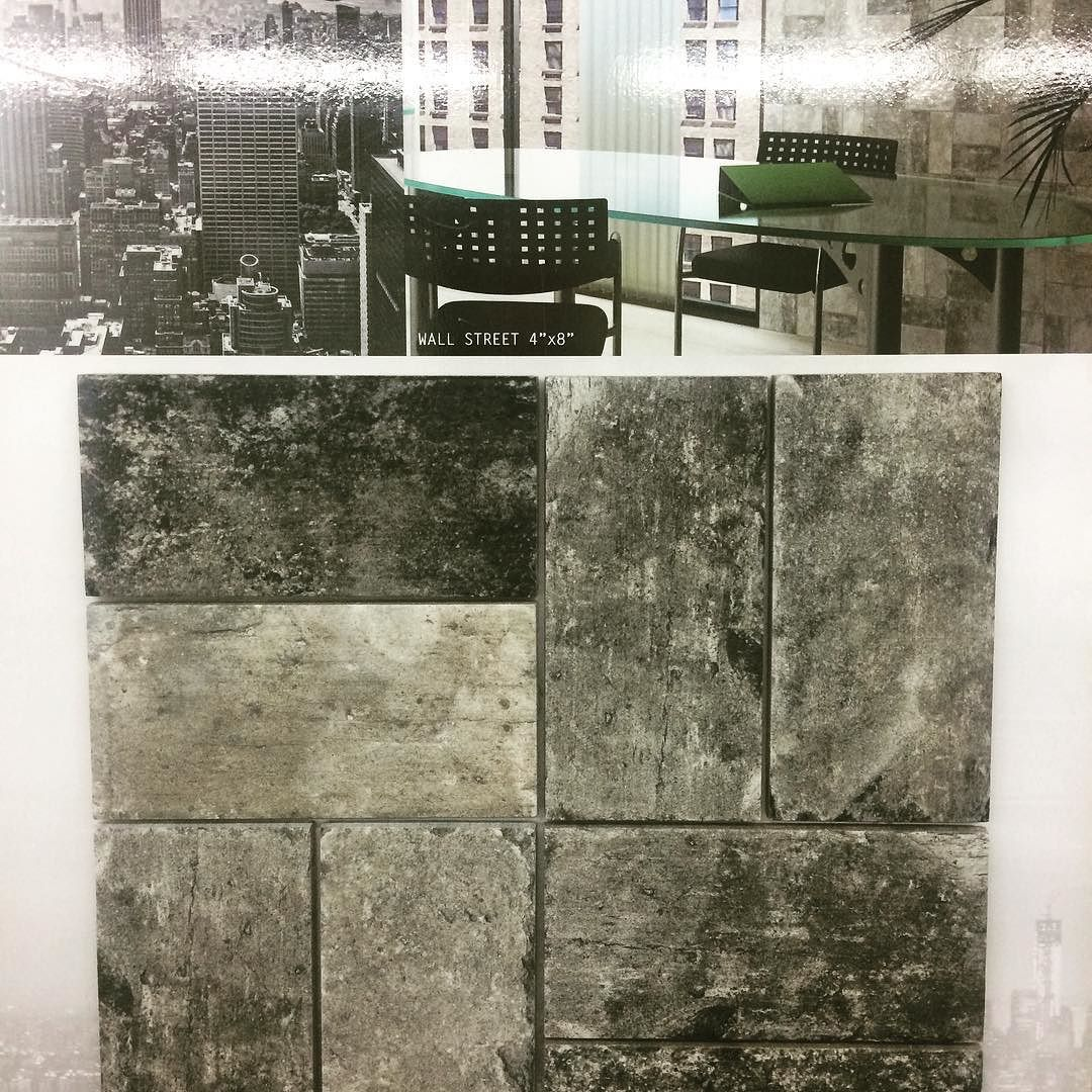 New tile arriving in December! High Definition Porcelain Brick Pre ...