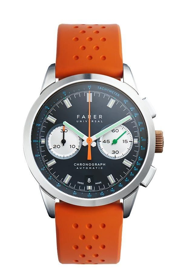 Segrave in 2020   Affordable automatic watches, British ...