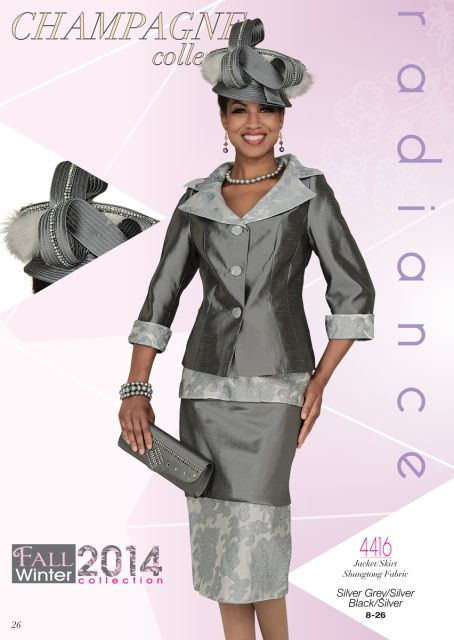 chagne italy church suits 2015 womens church suits