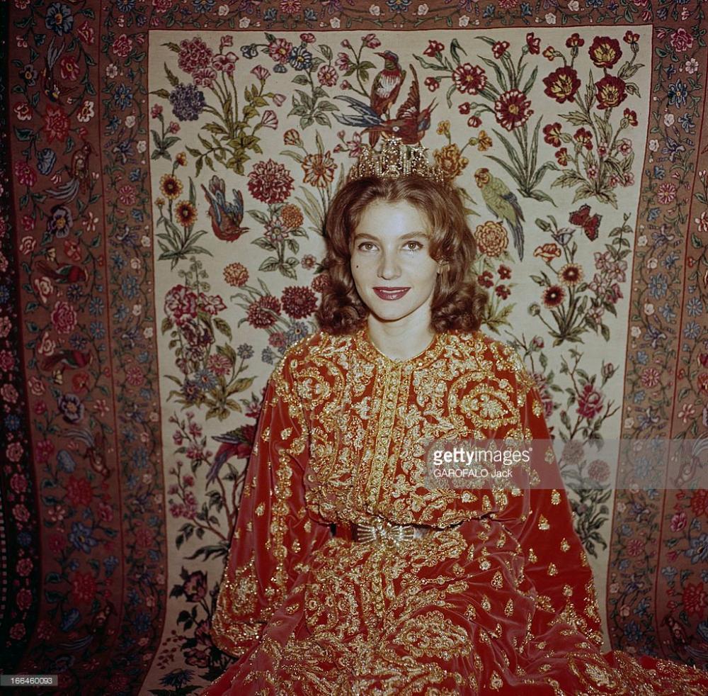 Pin On Moroccan Royal Family سلالة العلويين