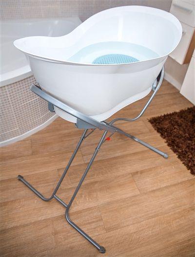 les 25 meilleures id es de la cat gorie support baignoire b b sur pinterest. Black Bedroom Furniture Sets. Home Design Ideas