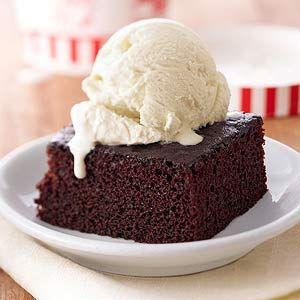 Quick Chocolate Cake Recipe Things I Love Pinterest Desserts