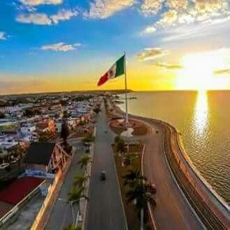 Campeche Campeche México.